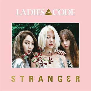STRANG3R (Ladies' Code)