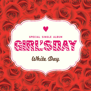 White Day (Girls Day)
