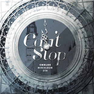 Can't Stop (CNBlue)