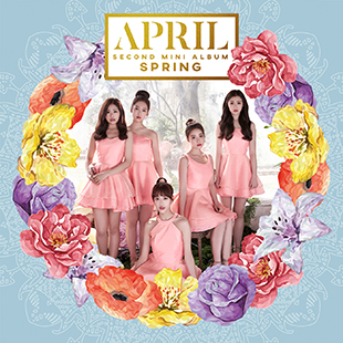 Spring (April)