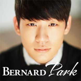 Album Mini Perdana Bernard Park