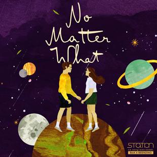 No Matter What (BoA, Beenzino)