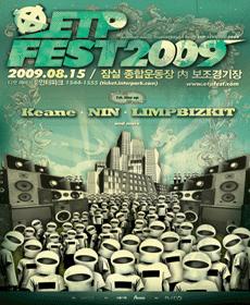 ETPFEST 2009