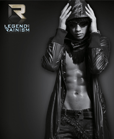 Rain Concert : Legend of Rainism