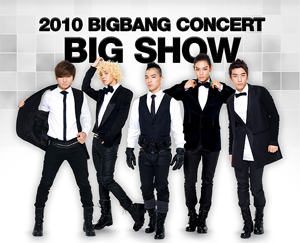 2010 Big Bang Concert: Big Show