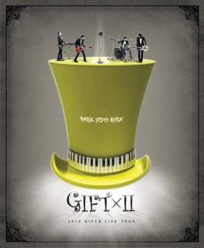 Park Hyo-shin 2010 GIFT2 LIVE TOUR