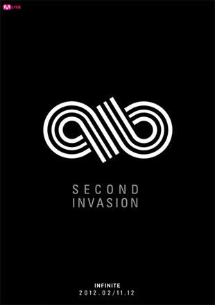 2012 Infinite Concert〈Second Invasion〉