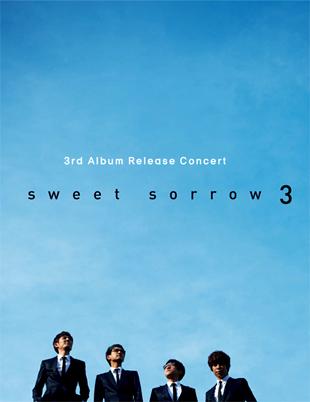 Sweet Sorrow 3rd Album Release Concert - VIVA!