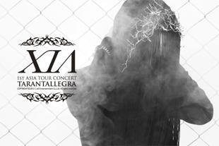 JYJ Junsu's 1st Asia Tour in Seoul