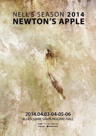 Nell's Season 2014 Comeback Concert - NEWTON'S APPLE
