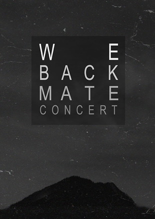 2014 Mate Concert[We back]