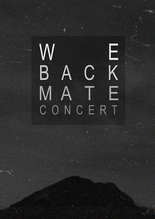 2014 Mate Concert[We back]