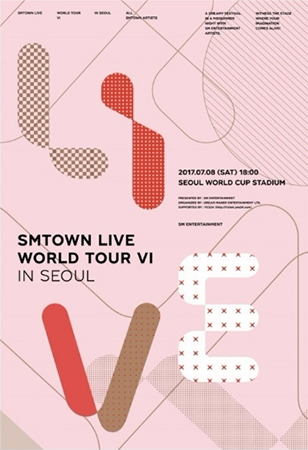 SMTOWN LIVE WORLD TOUR VI in SEOUL