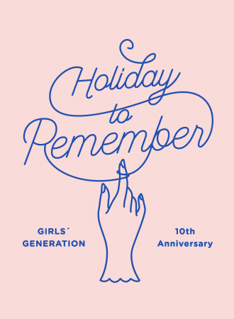 Girls Generation 10th Anniversary Concert