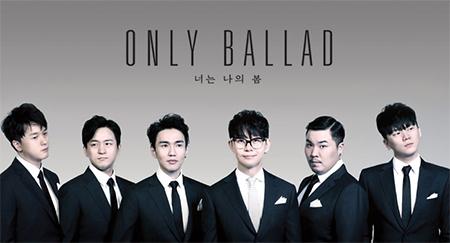 "Lee Seung-hwan's ""Only Ballad"" Concert 2018"