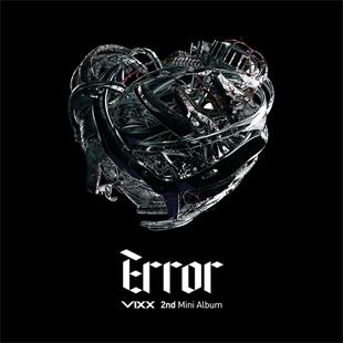 Album Mini kedua VIXX