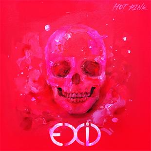 Hot Pink (EXID)