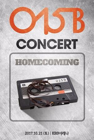 015B コンサート 「Homecoming」