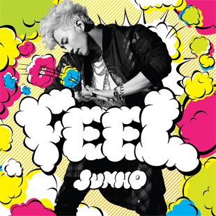Album Debut Solo Junho