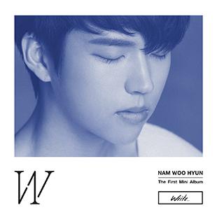 Write.. (Nam Woo-hyun)