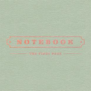 1st MINI ALBUM `NOTEBOOK` (Park Kyung)
