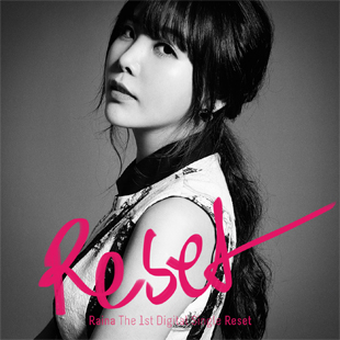Album Single Digital Raina