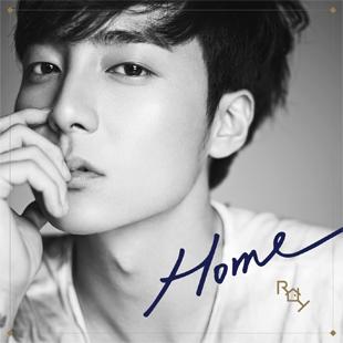 Album Lengkap ke-2 Roy Kim