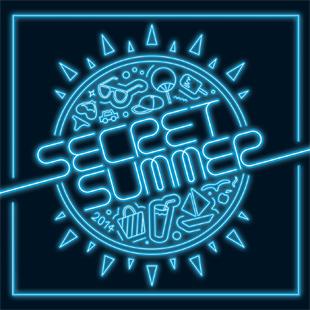 Album mini ke-5 Secret