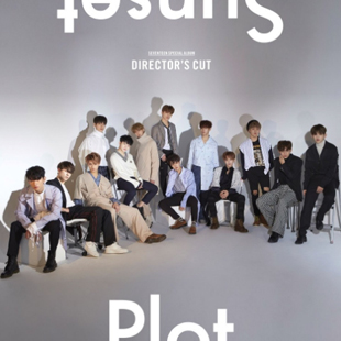 SEVENTEEN SPECIAL ALBUM `DIRECTOR'S CUT` (Seventeen)