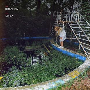 HELLO (Shannon)
