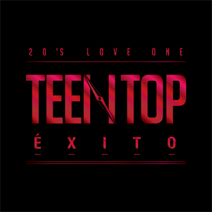 Album mini terbaru Teen Top