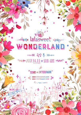 Wonderland (lalasweet)