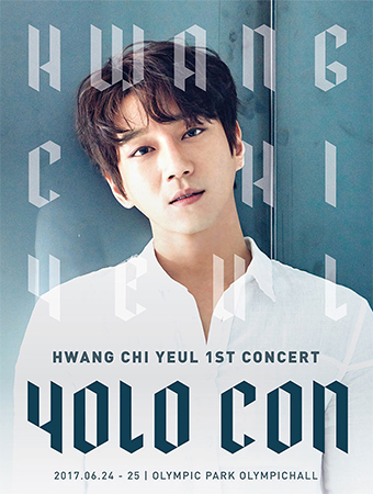 Concert solo của Hwang Chi-yeol