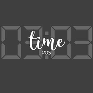 Time (V.O.S)
