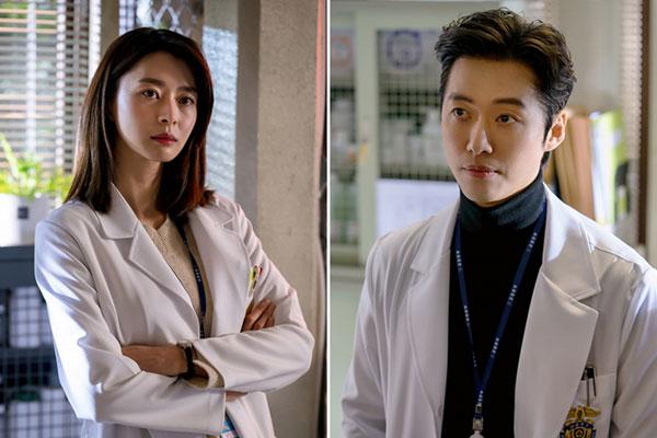 Bác sĩ trong tù (Doctor Prisoner)