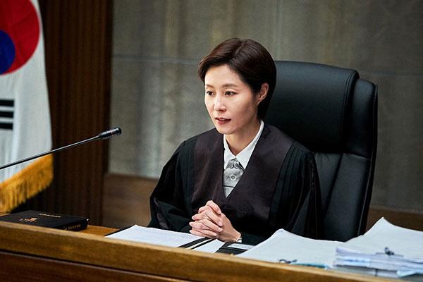 Bồi Thẩm Đoàn (Juror 8)