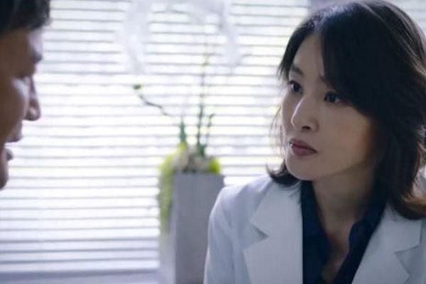 Bác sĩ thám tử (Doctor Detective)