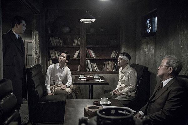 Nghi Phạm Thứ 12 (The 12th Suspect)