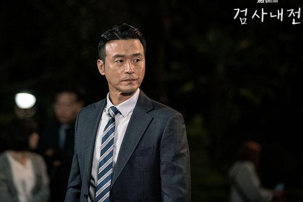 Nhật Ký Công Tố Viên (Diary of a Prosecutor)