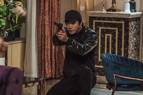 Sát Thủ Vô Cùng Cực  (Hitman: Agent Jun)