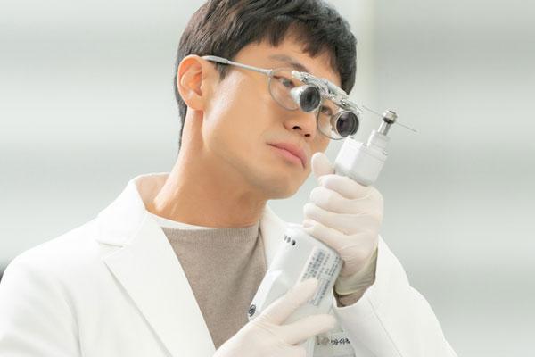 Kỹ Sư Tâm Hồn (Fix You)