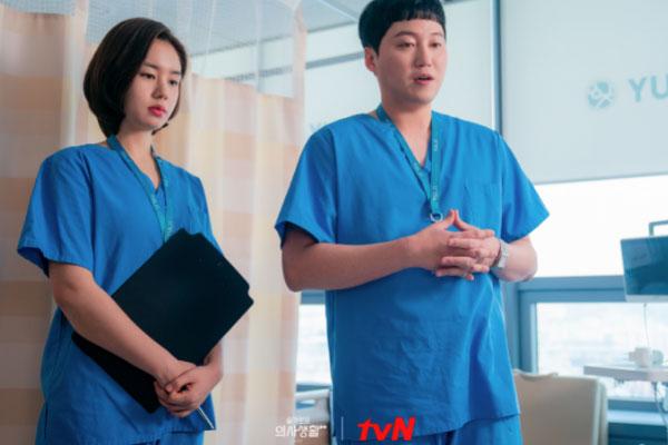 Chuyện Đời Bác Sĩ 2 ( Hospital Playlist 2)