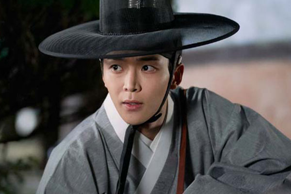 Yeonmo: Hoàng Đế Giả Trai ( The King's Affection)