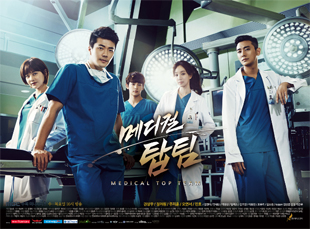 Đội ngũ danh y (Medical Top Team)