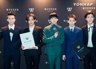 В октябре пройдет первый концерт «семьи YG» на Тайване
