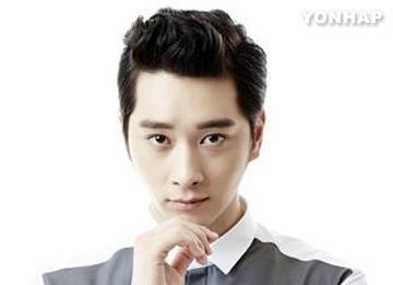 Участник группы 2РМ Хван Чхан Сон превратился в модель