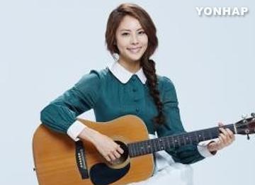 Певица Пак Чи Юн исполнит роль Марии в мюзикле «Звуки музыки»
