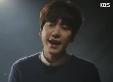 """圭贤solo发新歌 对SJ成员""""保密"""""""