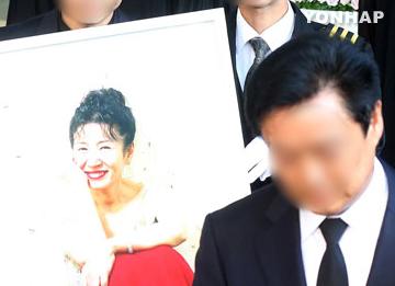 Скончалась знаменитая актриса Ким Чжа Ок