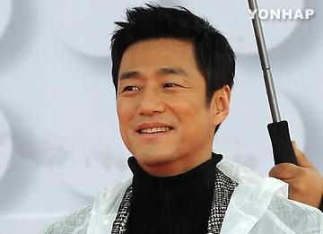 Актер Чи Чжин Хи сделал пожертвование в фонд защиты окружающей среды